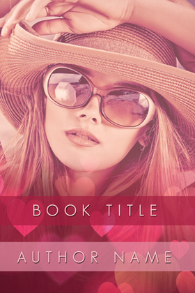 pre made book cover young adult contemporary romance